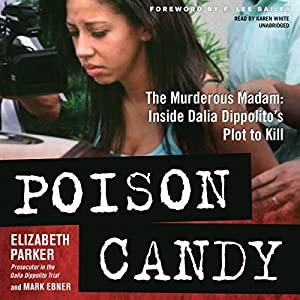 Poison Candy Audiobook
