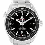Omega Planet Ocean automatic-self-wind womens Watch 232.30.46.21.01.001 (Certified Pre-owned)