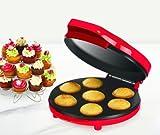 In stock Sensio Bella Cucina Mini Cupcake Maker - 13465
