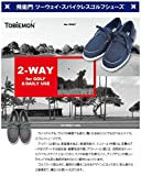 Leader Media Techno Jeonmen Spikeless Golf Shoes