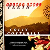 Thirty-Three Teeth: The Dr. Siri Investigations, Book 2   Colin Cotterill