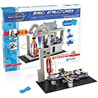 Snap Circuits BRIC: Structures ~ Brick and Electronics...