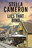 Lies that Bind: A Cotswold murder mystery (An Alex Duggins Mystery)