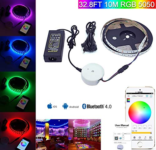 Led Rope Light Fire in US - 4