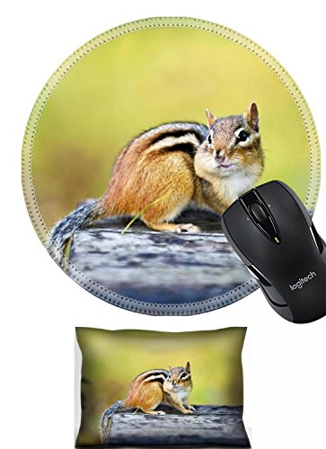 Liili Mouse Wrist Rest and Round Mouse Wrist Set, 2pc Wrist Support design 27238113 Sound console detail DJ and audio operator equipment to produce a musical (Dj Production Console)