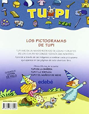 Tupi Y La Bruja / Tupi and the Witch (Spanish Edition ...