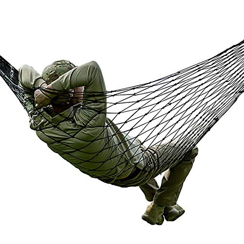 - SCJS Multifunctional Outdoor Hammock Umbrella Rope Camping Garden Chair for Outdoor Terrace Camping Garden 290 160cm