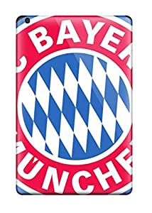 Austin B. Jacobsen's Shop Best Hot Bayern Munchen Fc Logo First Grade Tpu Phone Case For Ipad Mini Case Cover 9811673I63394889