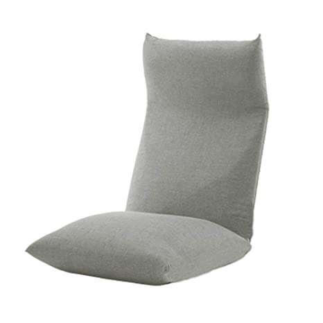 HHH Lazy Couch Silla Perezosa Silla de Respaldo Silla Tatami ...