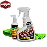 Eco Friendly Degreaser - Fully Biodegradeable - Kitchen Safe - 16 Ounce Trigger Spray - pH Neutral - Works on Bikes Cars Guns - Made in USA