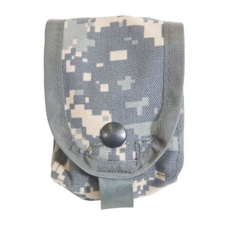 Specialty Defense Systems 3 US Military Army ACU MOLLE II Hand Grenade ()
