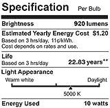 TORCHSTAR 5/6 Inch Retrofit LED Gimbal