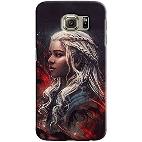 Game of Thrones for Samsung Galaxy S7 Hard Case Cover (game10) Sales