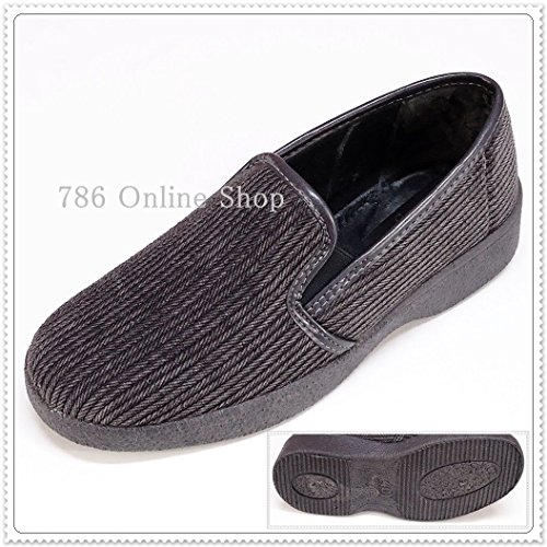 Magnus - Zapatillas de estar por casa de Material Sintético para hombre gris gris gris