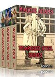 Bargain eBook - The Tempered Steel Series