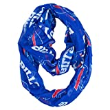 NFL Buffalo Bills  Sheer Infinity Scarf