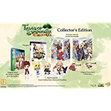 Tales of Symphonia Chronicles: Collectors Edition (PS3) by Namco Bandai