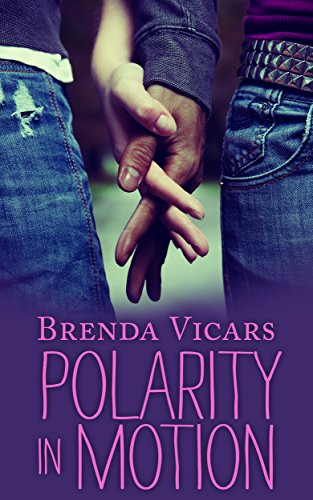 Book: Polarity in Motion by Brenda Vicars