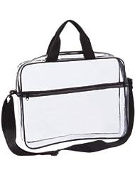 Clear Portfolio Briefcase