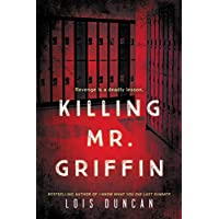 Killing Mr. Griffin [With Earbuds] (Playaway Young Adult)