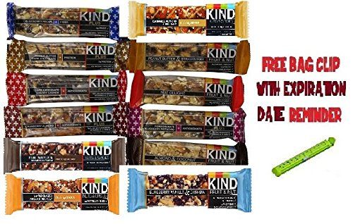 kind-bars-variety-pack-12-different-flavors-14oz-bars-of-each-bars-bonus-clip-bags-with-an-expiratio