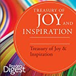 Treasury of Joy & Inspiration: Our Most Moving Stories Ever |  Reader's Digest - editor