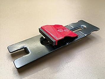Door Guard The Original Portable Door Lock Amazon.co.uk Kitchen u0026 Home & Door Guard The Original Portable Door Lock: Amazon.co.uk: Kitchen ...