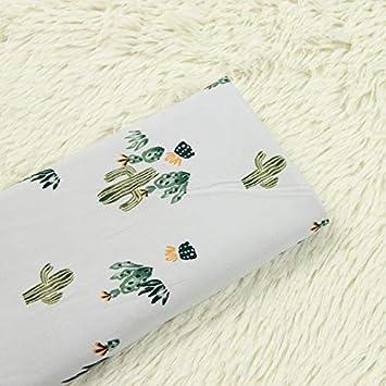 Amazon.com: Lavabo: semimetro 100% algodón algodón liso ...