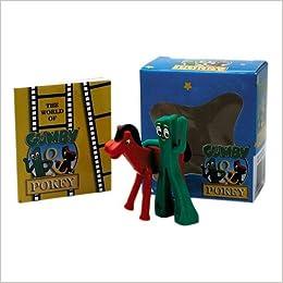 The Gumby and Pokey Kit (Mega Mini Kits)