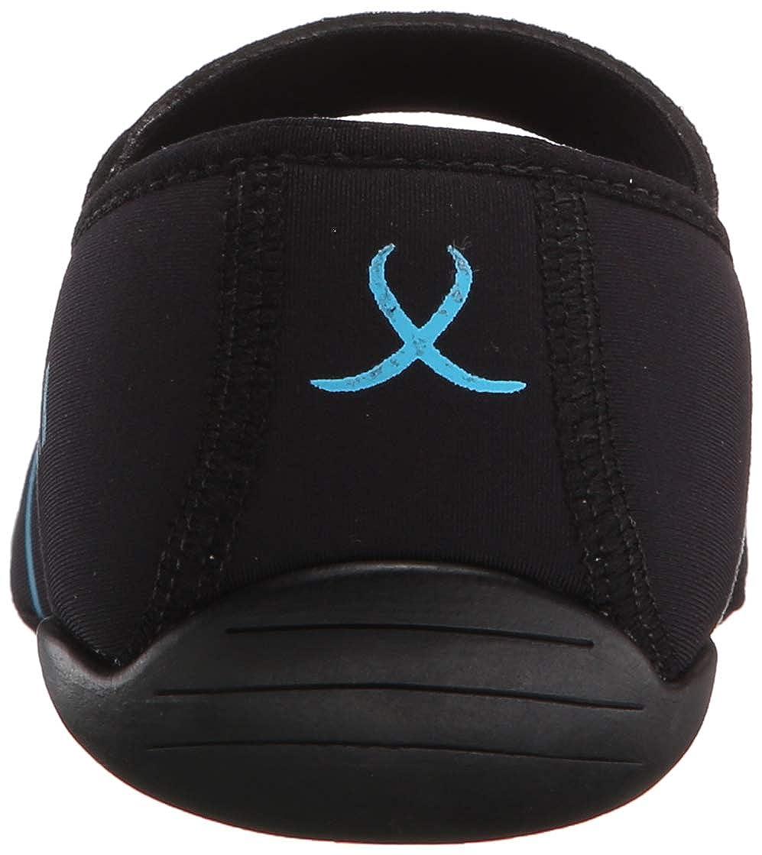 Bloch Womens Contour Rubber Front-Sole Pilates//Yoga//Barre Studio Athletic Shoe