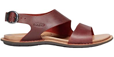 ce2a54b93fcb Image Unavailable. Image not available for. Color  Keen Women s Sofia 2  Strap Sandal Picante Mulch ...