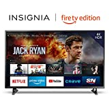Insignia 50-inch 4K Ultra HD Smart LED TV with HDR - Fire TV Edition
