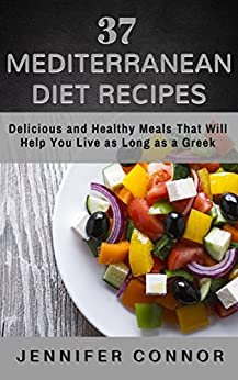 37 mediterranean diet recipes delicious and healthy meals that will help you live as long as a - Healthy greek recipes for dinner mediterranean savour ...