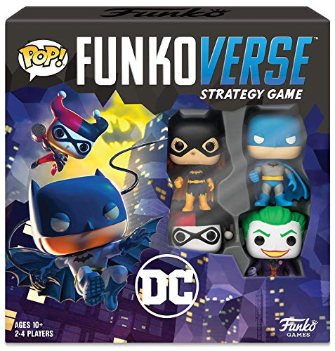 Funko Pop! Funkoverse Strategy Game Now $10.74 (Was $39.99)