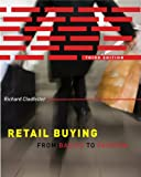 Bundle : Retail Buying, 3rd Ed. WWD Subscription, Richard Clodfelter, 1609010329