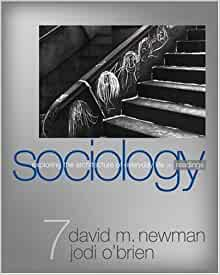 ARCHITECTURE EVERYDAY OF SOCIOLOGY EXPLORING LIFE THE