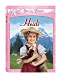 Shirley Temple Collection: Heidi [DVD] [1937] [Region 1] [US Import] [NTSC]