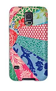 Fashionable Lwk-487ezdtQgTm Galaxy S5 Case Cover For Attractive Sis Bboom Bclock Bclose Bup Protective Case