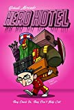 img - for Hero Hotel book / textbook / text book