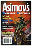 img - for Asimov's Science Fiction, February 1997 book / textbook / text book