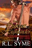 The Outcast Highlander, R. L. Syme, 0615935834