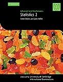 Statistics 2 (International) (Advanced Level Mathematics)