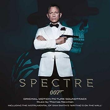 Spectre Original Soundtrack