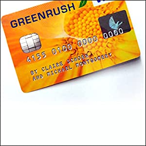 Green Rush Radio/TV Program