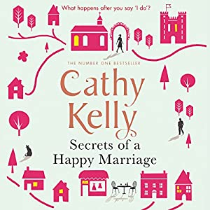 Secrets of a Happy Marriage Audiobook