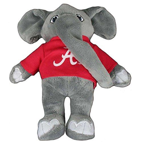Plushland University Of Alabama Big Al Mascot Plush-small