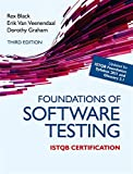 img - for Foundations of Software Testing ISTQB Certification book / textbook / text book