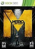 Metro Last Light - Xbox 360