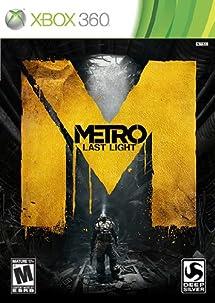Metro last light секс полная версия