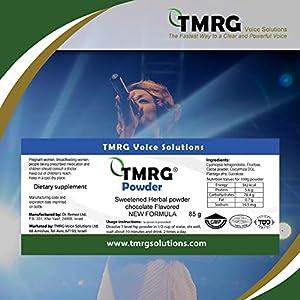 TMRG Powder Professional Vocal Cord Remedy 10...